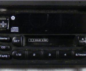 CHRYSLER RADIO 20 YEARS LATER