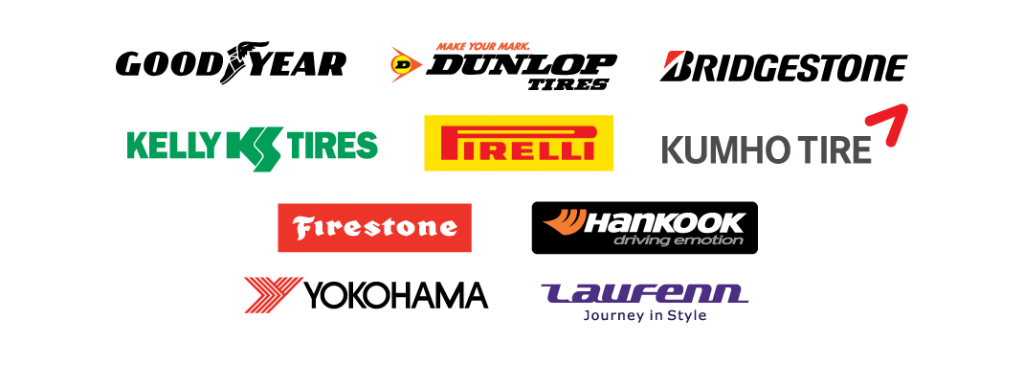 Bay King Tire Brands